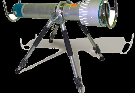 Рентгенаппарат постоянного напряжения серии РПД 200