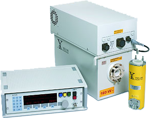 X-ray MG Series Units