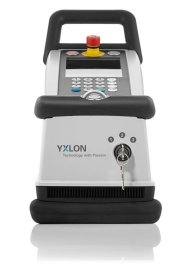Remote control for digital X-ray units YXLON SMART Evo series