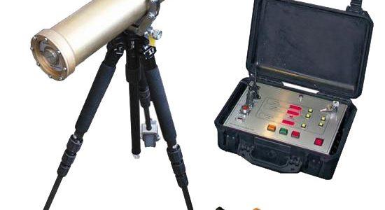 Рентгенаппарат постоянного напряжения серии РПД 200 мини