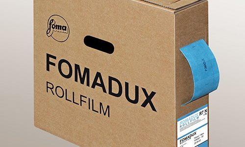 Плівка FOMADUX NDT ROLLFILM