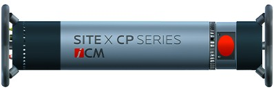 Рентгенівські генератори ICM Site-X серії CP