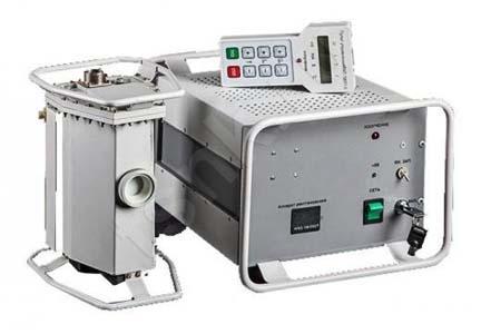 Рентгенодефектоскопический аппарат РАП 90-5