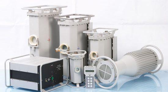 Рентгенодефектоскопічний апарат РАП 300-5, РАП 220-5
