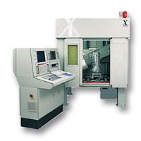Універсальні рентгенівські системи YXLON MU2000