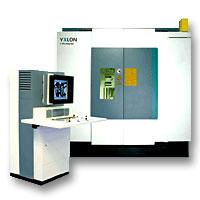 Універсальні рентгенівські системи Y.Multiplex
