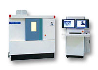 Системи комп'ютерної томографії